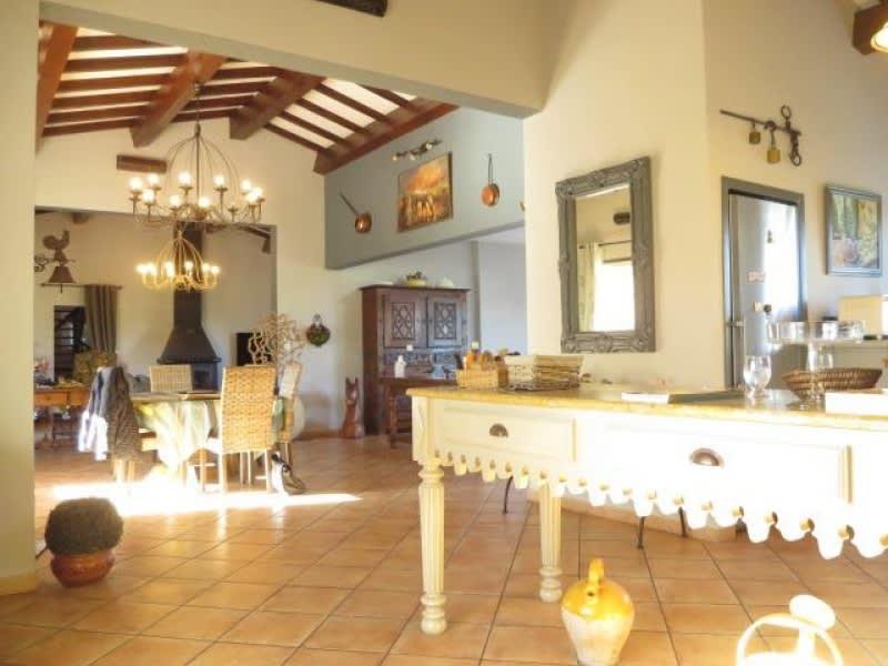 Sale house / villa Carcassonne 547500€ - Picture 5