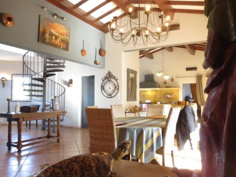 Sale house / villa Carcassonne 547500€ - Picture 6