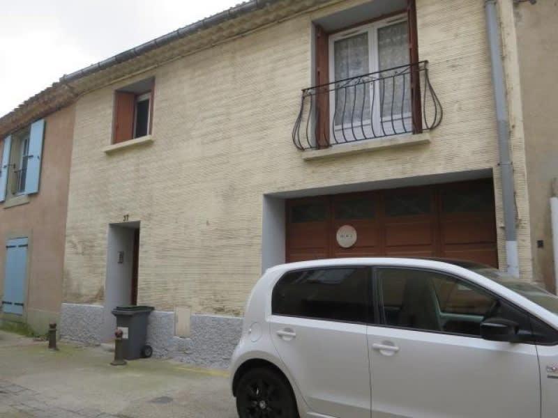 Sale house / villa Carcassonne 115000€ - Picture 2