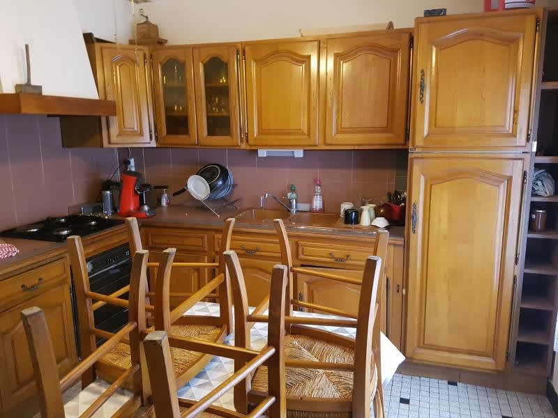 Sale house / villa Carcassonne 115000€ - Picture 5