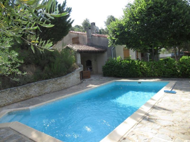 Sale house / villa Carcassonne 254000€ - Picture 1