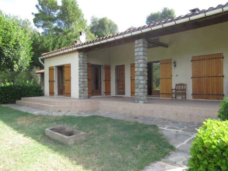 Sale house / villa Carcassonne 254000€ - Picture 2