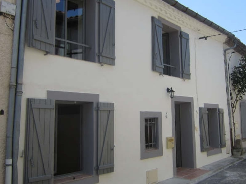 Sale house / villa Carcassonne 109 000€ - Picture 1