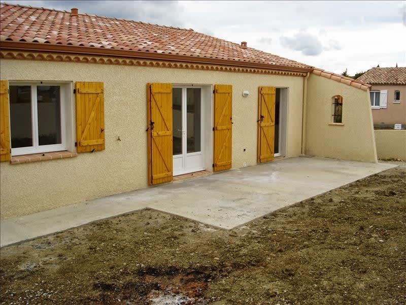 Sale house / villa Carcassonne 179000€ - Picture 1