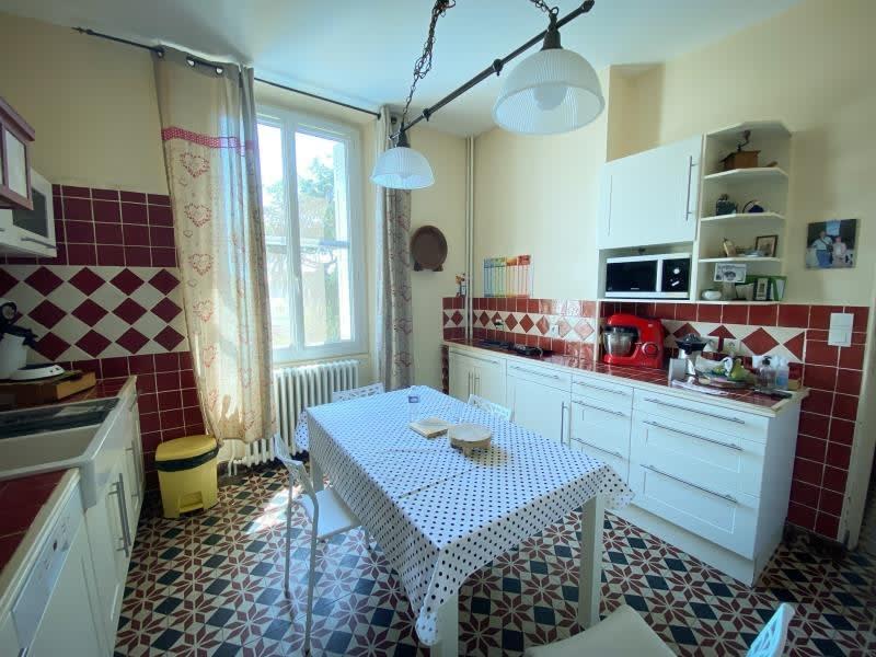Sale house / villa Carcassonne 279000€ - Picture 5