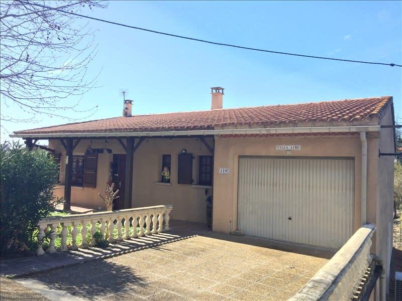 Sale house / villa Carcassonne 249000€ - Picture 2