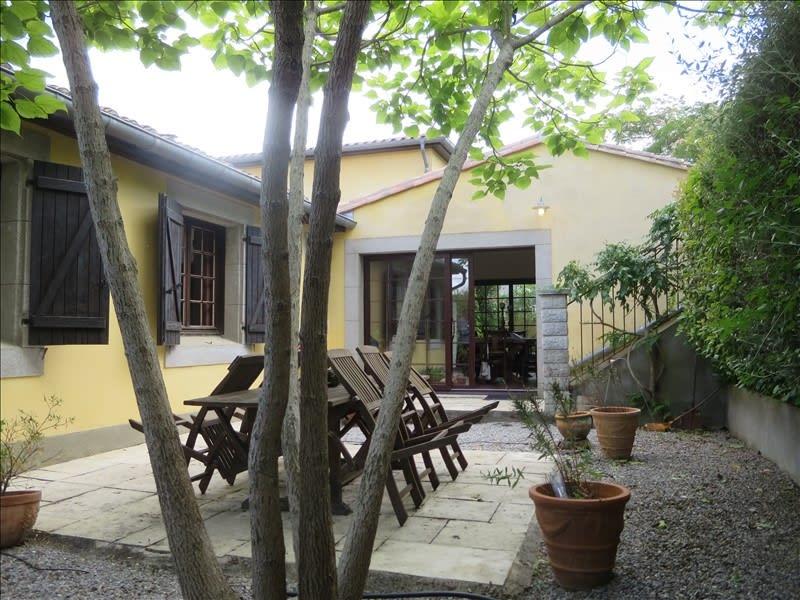 Sale house / villa Carcassonne 389000€ - Picture 1