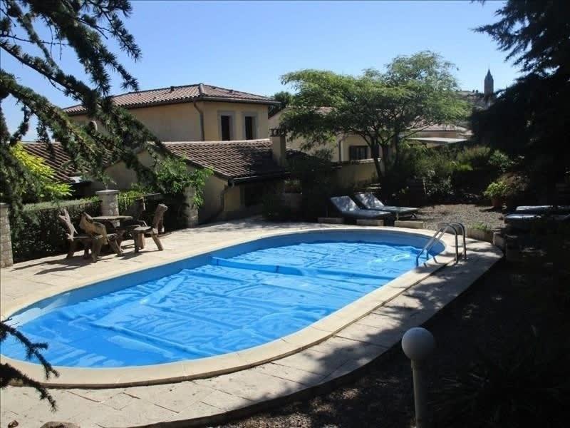 Sale house / villa Carcassonne 389000€ - Picture 3