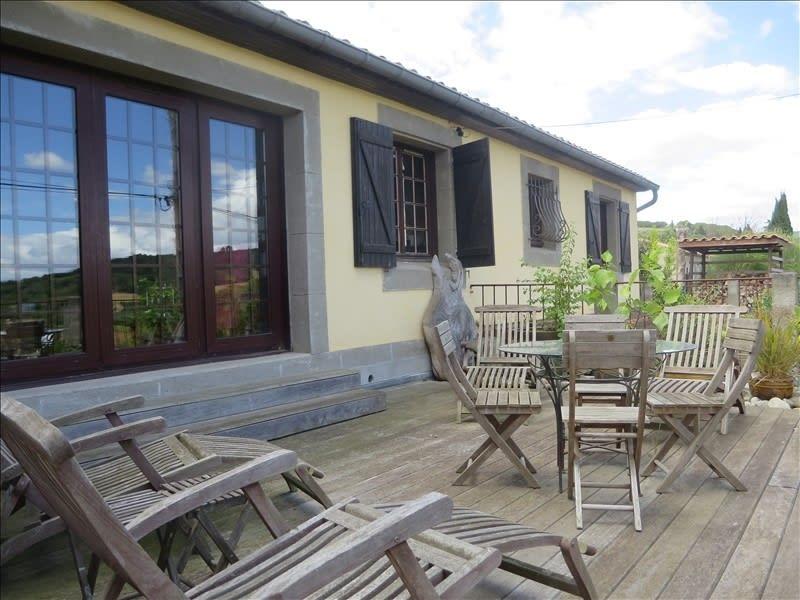 Sale house / villa Carcassonne 389000€ - Picture 4