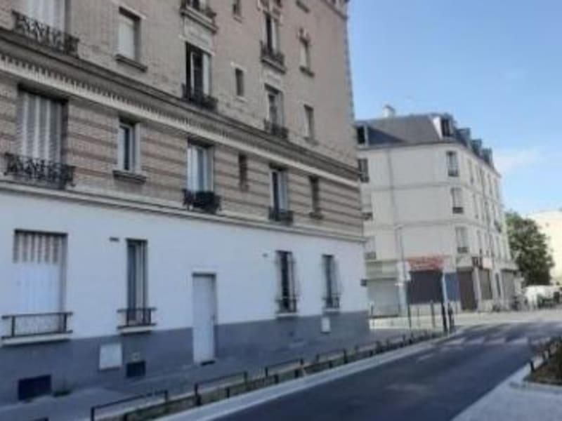Rental apartment Pantin 600€ CC - Picture 1