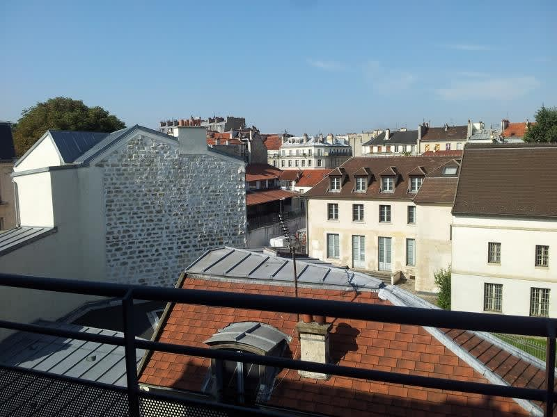 Rental apartment St denis 676,86€ CC - Picture 1