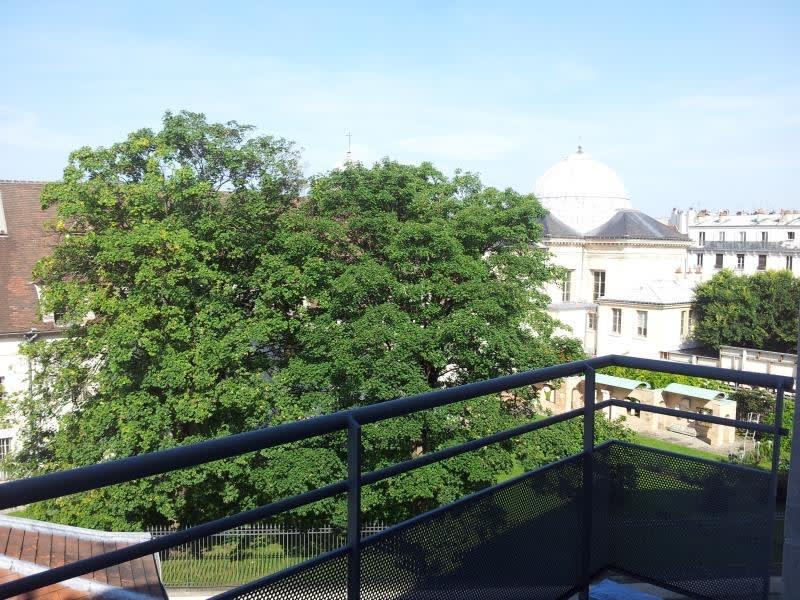 Rental apartment St denis 676,86€ CC - Picture 2
