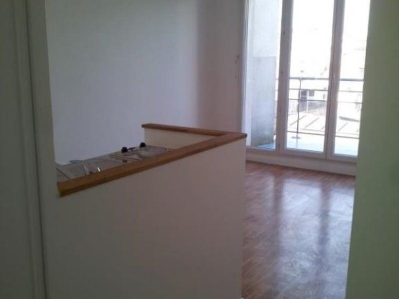 Rental apartment St denis 676,86€ CC - Picture 4