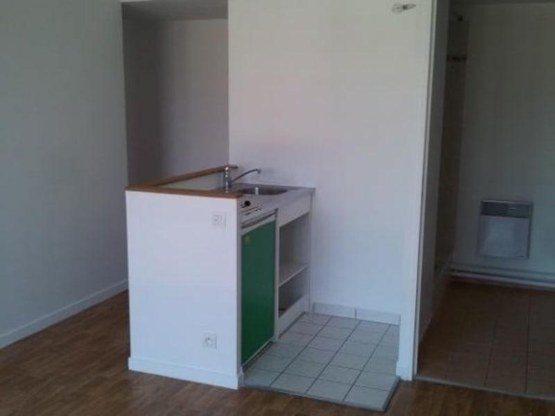Rental apartment St denis 676,86€ CC - Picture 5