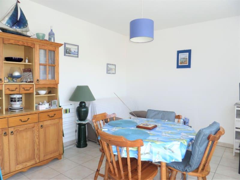 Appartement Saint Brevin L Ocean (2 pièces) 34m²