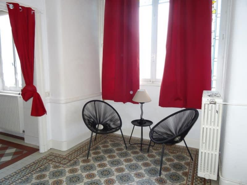 Rental apartment Roanne 325€ CC - Picture 1