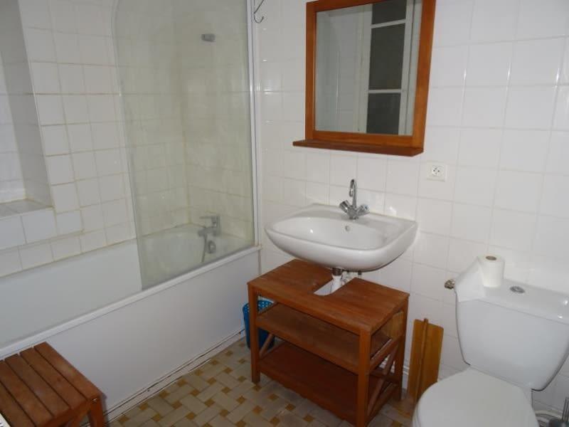 Rental apartment Roanne 325€ CC - Picture 4