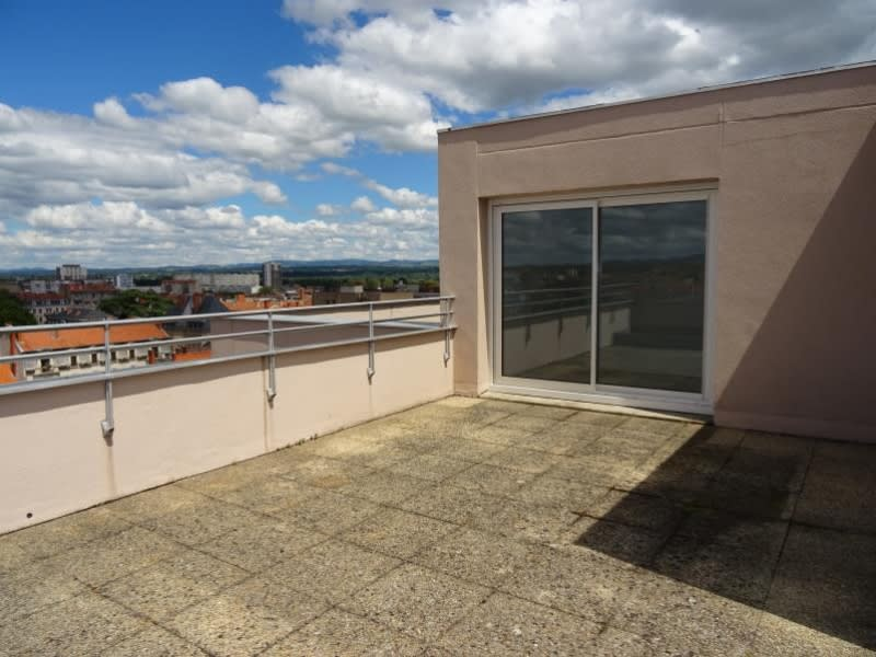 Location appartement Roanne 745€ CC - Photo 8