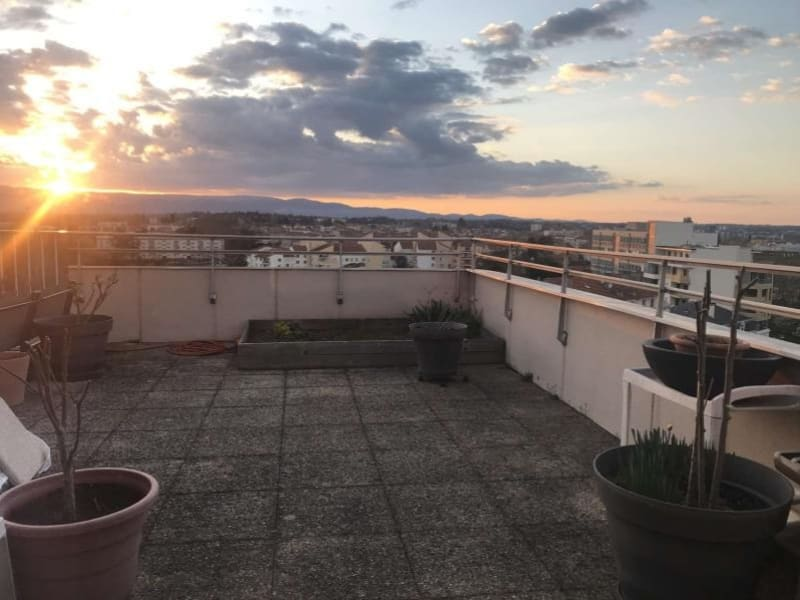 Location appartement Roanne 745€ CC - Photo 10