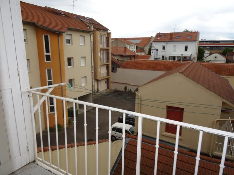 Rental apartment Roanne 440€ CC - Picture 2