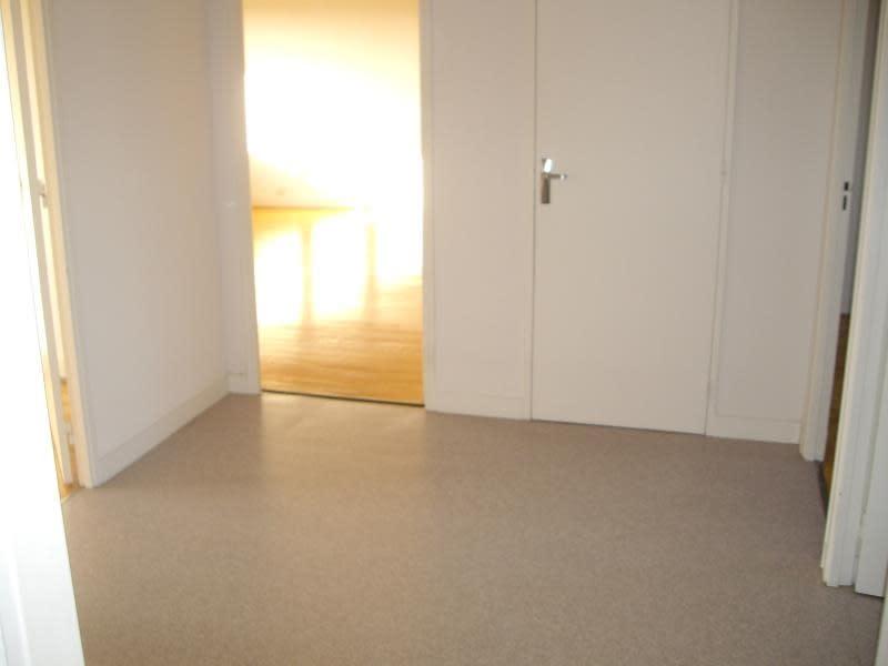 Rental apartment Roanne 680€ CC - Picture 5