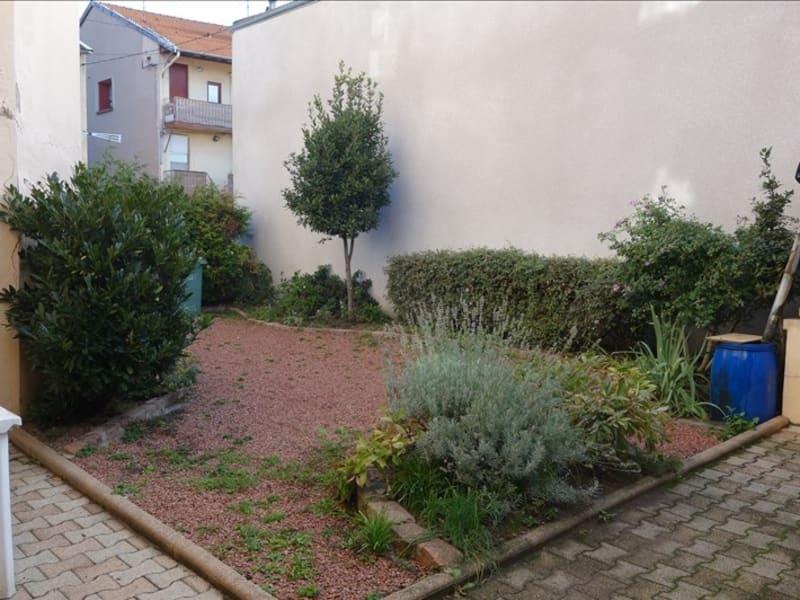 Rental apartment Roanne 227€ CC - Picture 3