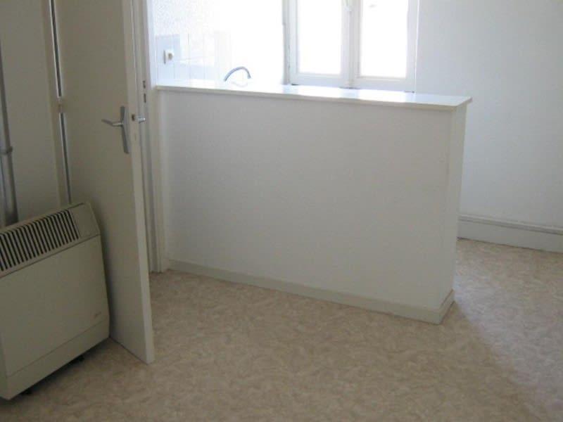 Rental apartment Roanne 240€ CC - Picture 1
