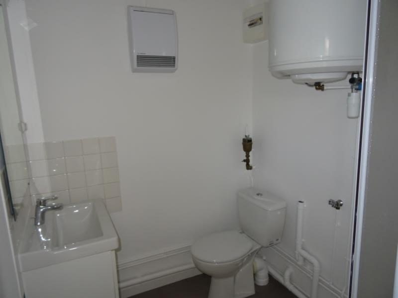 Rental apartment Le coteau 245€ CC - Picture 2