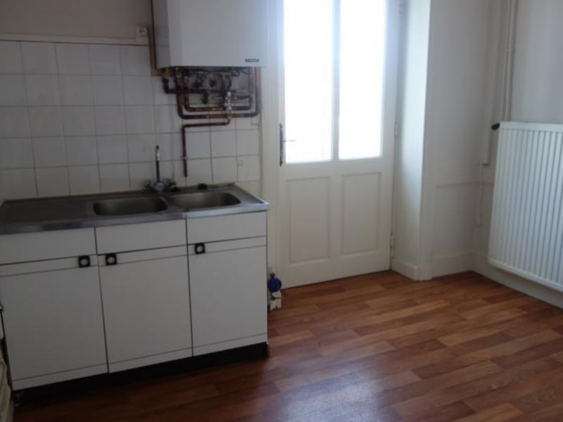 Rental apartment Le coteau 525€ CC - Picture 2