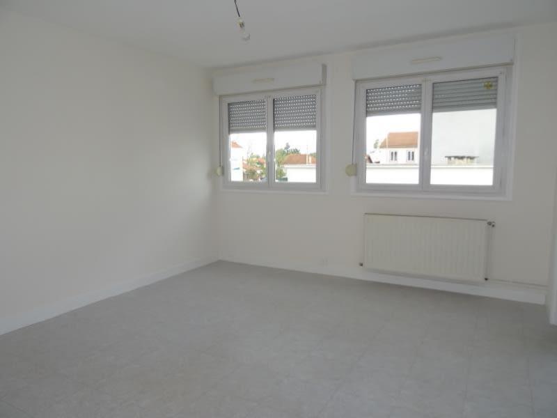 Rental apartment Le coteau 490€ CC - Picture 4