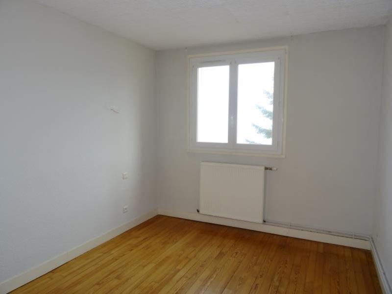 Location appartement Roanne 502€ CC - Photo 2