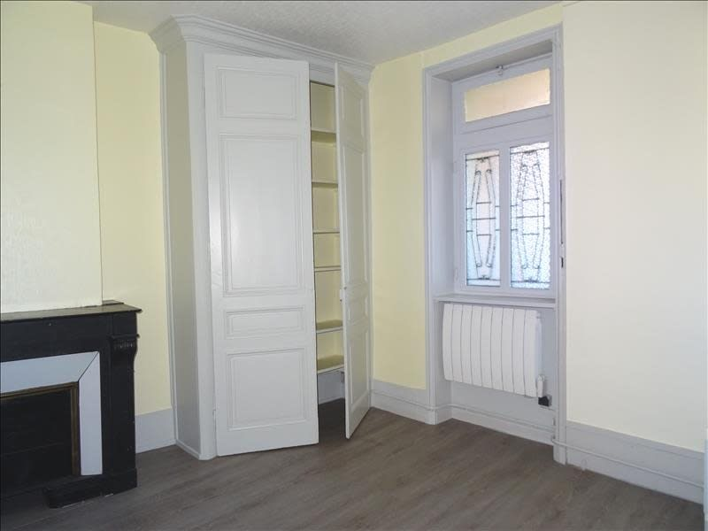 Rental apartment Roanne 400€ CC - Picture 2