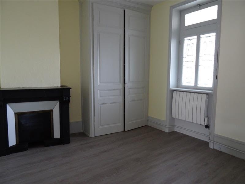 Rental apartment Roanne 400€ CC - Picture 5