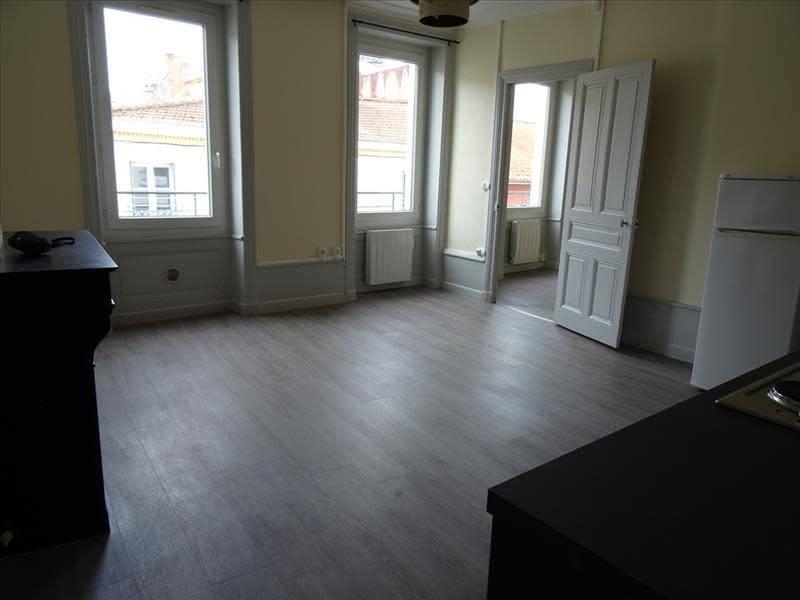 Rental apartment Roanne 400€ CC - Picture 6