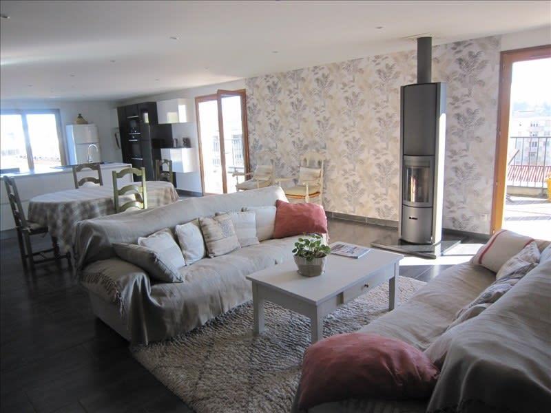 Vente appartement Charlieu 260000€ - Photo 3