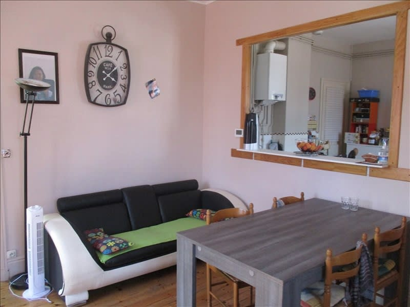 Vente appartement Le coteau 79900€ - Photo 1