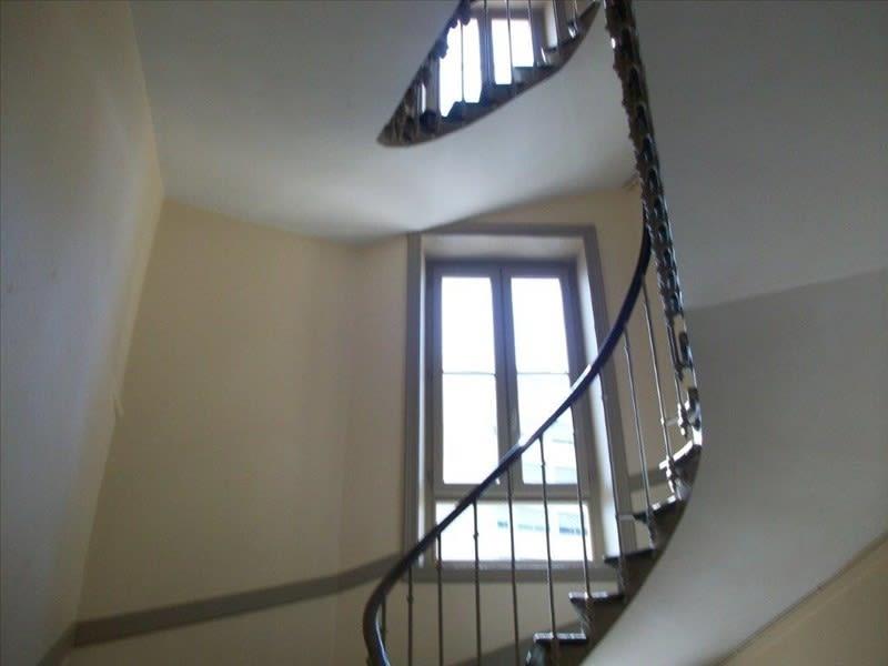 Vente appartement Roanne 159000€ - Photo 1