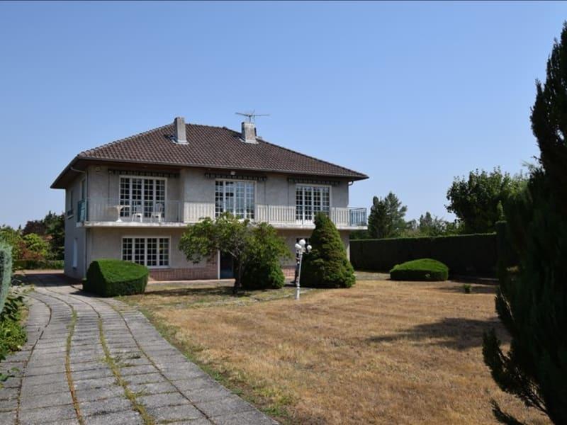Vente maison / villa Riorges 280000€ - Photo 1