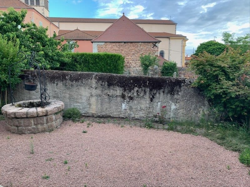 Vente maison / villa La pacaudiere 49500€ - Photo 2