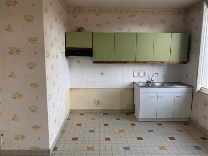 Vente maison / villa La pacaudiere 49500€ - Photo 3