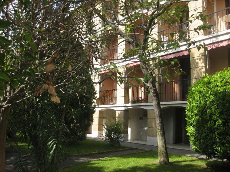 Location appartement Aix en provence 1287€ CC - Photo 1