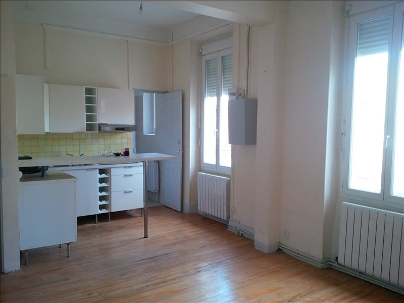 Location maison / villa Salon de provence 568€ CC - Photo 1
