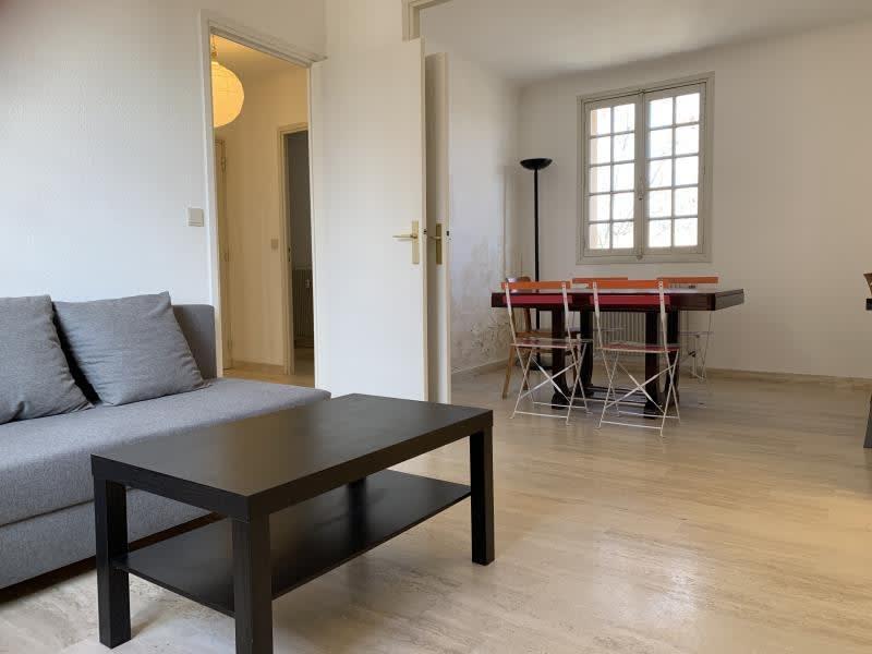 Sale apartment Aix en provence 211000€ - Picture 3