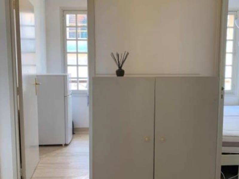 Vente appartement Aix en provence 211000€ - Photo 12
