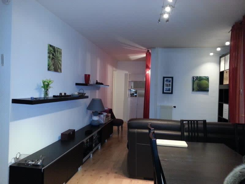 Vente appartement Aix en provence 242000€ - Photo 1