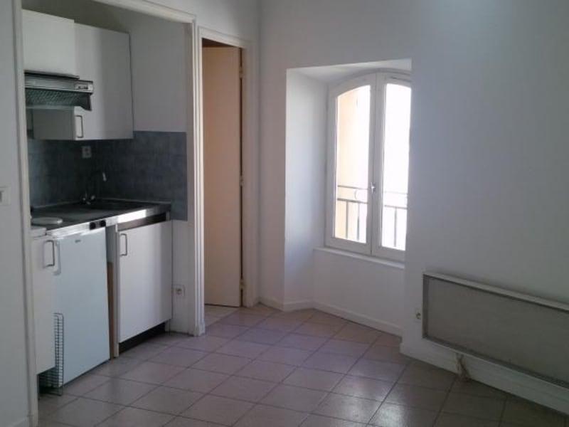 Sale apartment Salon de provence 85000€ - Picture 1