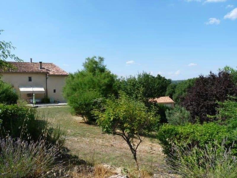 Vente de prestige maison / villa St maximin la ste baume 863000€ - Photo 2