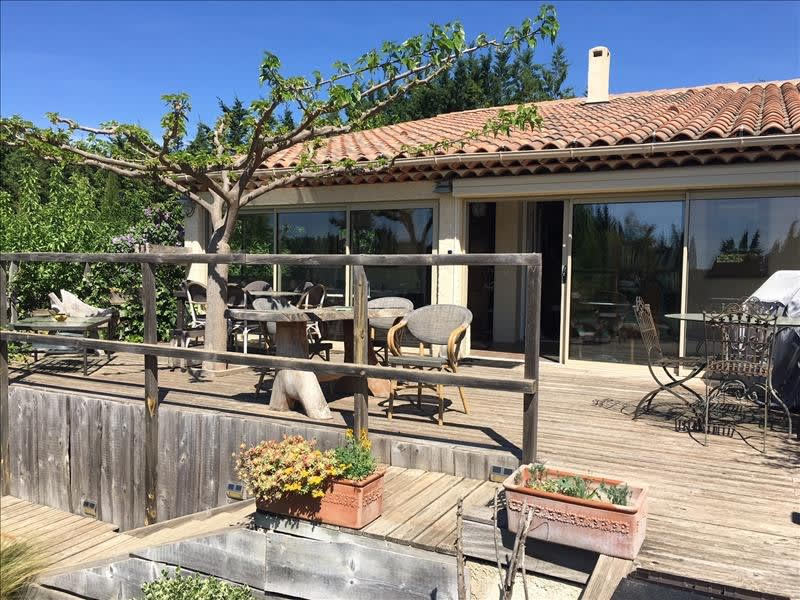 Vente maison / villa Lambesc 755 000€ - Photo 5