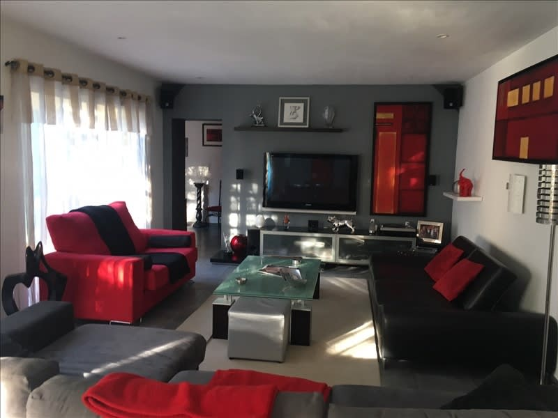Vente maison / villa Rognes 875000€ - Photo 8
