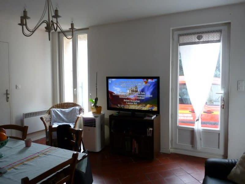 Sale house / villa Aubagne 180000€ - Picture 1